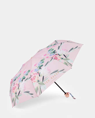 Ted Baker VITORIA Flourish print umbrella