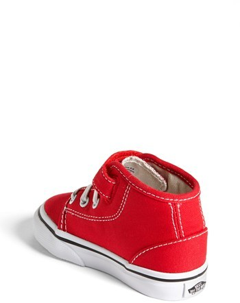 Vans '106 Hi V' Sneaker (Baby, Walker & Toddler)