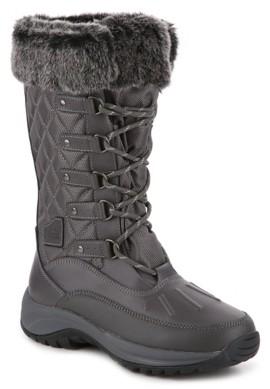 Pacific Mountain Whiteout Snow Boot
