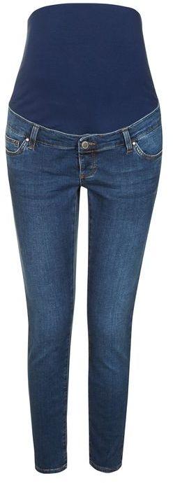 TopshopTopshop Maternity petite vintage leigh jeans