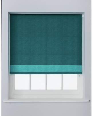 Argos Home Dublin Roller Blind - 3ft - Teal