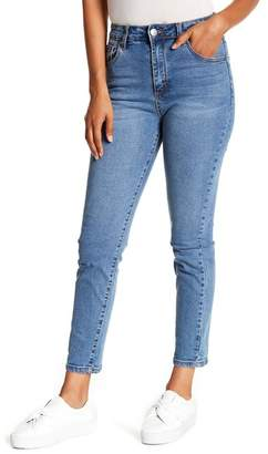 Cotton On & Co. High Rise 90s Stretch Jeans