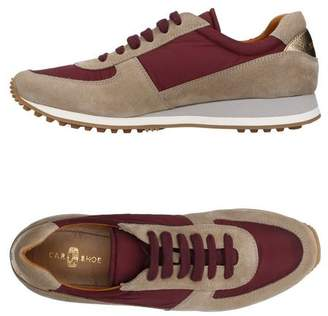Car Shoe Low-tops & sneakers