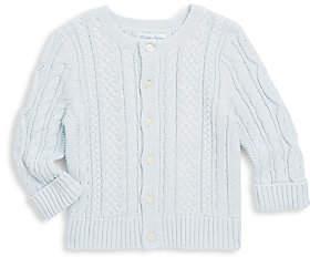 Ralph Lauren Baby Boy's Aran-Knit Cardigan