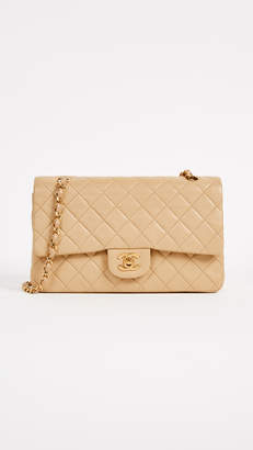 "Chanel What Goes Around Comes Around 2.55 10"" Bag"
