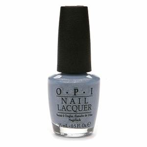 OPI Spring-Summer 2012 Holland Collection Nail Laquer, Wooden Shoe Like To Know