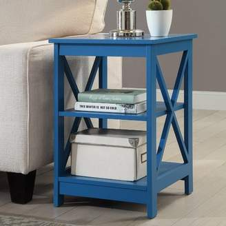 Beachcrest Home Stoneford End Table