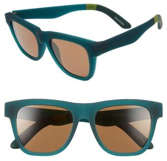Toms Dalston 54mm Sunglasses