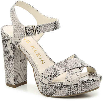 91a694959b9b Anne Klein Leather Sole Women s Sandals - ShopStyle