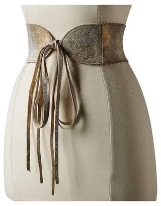 Leather Rock 1785 Women's Belts