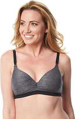 Warner's Women's Play It Cool Wire-Free Contour Bra with Lift