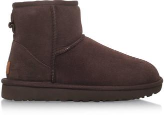8d20f2769d6 Dark Brown Ugg Boots - ShopStyle UK