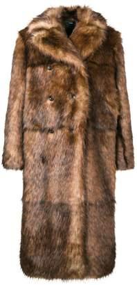 Kwaidan Editions faux fur jacket