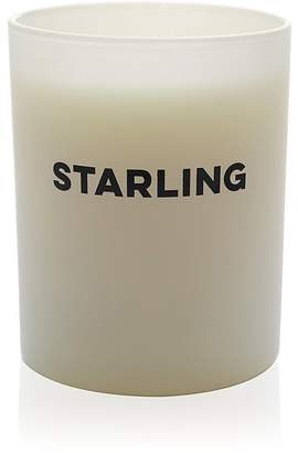 Starling Project Currant & Rosewood Candle