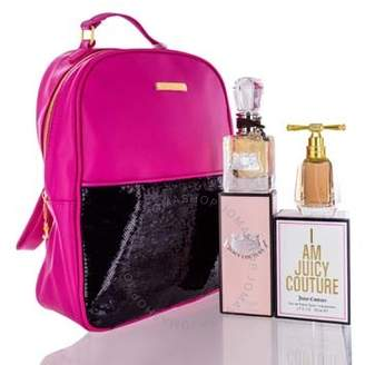 Juicy Couture Assorted Fragrances Gift Set (w)