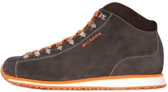 Scarpa Primitive Lite Suede Mid Sneakers