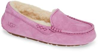 UGG Ansley Water Resistant Slipper