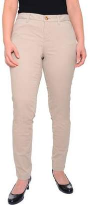 Faded Glory Women's Skinny Chino Pants