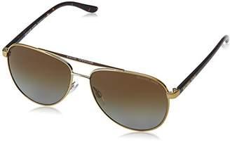 f81f4ae9cc Michael Kors Brown Sunglasses For Women - ShopStyle UK
