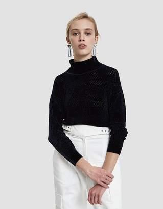 Rachel Comey Decisive Chenille Sweater