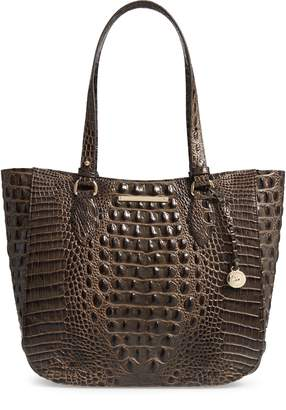 Brahmin Melbourne - Medium Lena Leather Tote