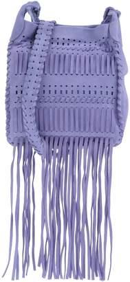 Alberta Ferretti Cross-body bags - Item 45362605