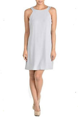 Aryeh Beige Dress