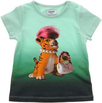 Moschino T-shirts - Item 37916259WS