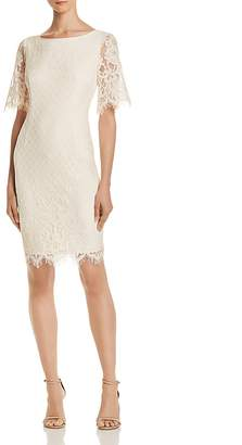 Adrianna Papell Georgia Lace Dress