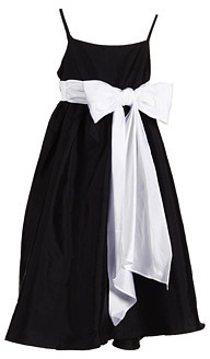 Us Angels Silky Taffeta Sash (Little Kids/Big Kids)