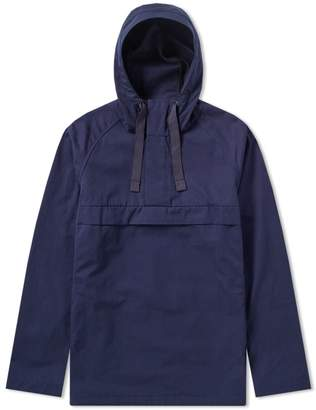Norse Projects Frank Cotton Hooded Jacket
