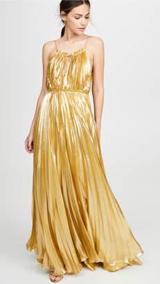 Maria Lucia Hohan Sayan Maxi Dress