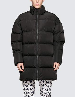 Calvin Klein Jeans Est.1978 Puffer Jacket
