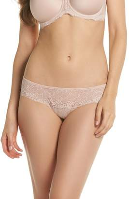 Wacoal (ワコール) - Wacoal Vivid Encounter Lace Bikini