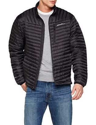 ... Eddie Bauer Men s MicroTherm StormDown Jacke 2.0-leichte Daunenjacke  mit Stretcheinsätzen-in Sich packbar 7fc8e654438