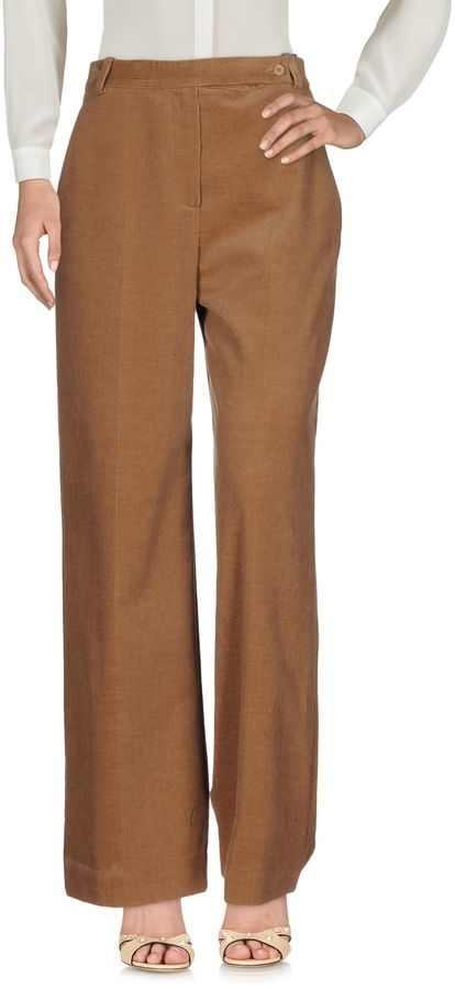 Carven CARVEN Casual pants