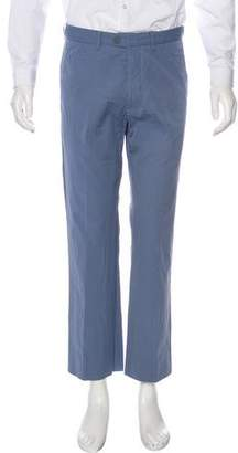 Bottega Veneta Flat Front Chino Pants w/ Tags