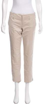 Rag & Bone Striped Khaki Pants