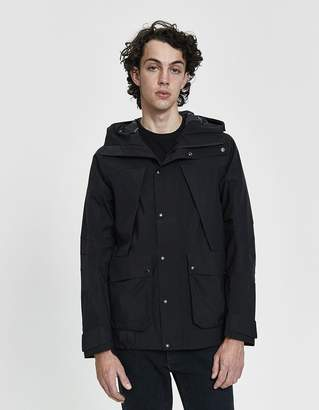 The North Face Black Series Urban Mountain Light GTX Jacket in TNF Black