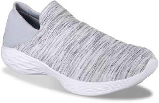 Skechers Go You Bloom Slip-On Sneaker - Women's