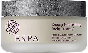 ESPA Deeply Nourish Body Cream, 180ml