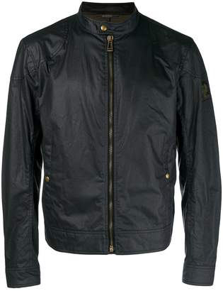 Belstaff zipped lightweight jacket