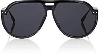 "Christian Dior Women's ""DiorClub3"" Sunglasses - Black"