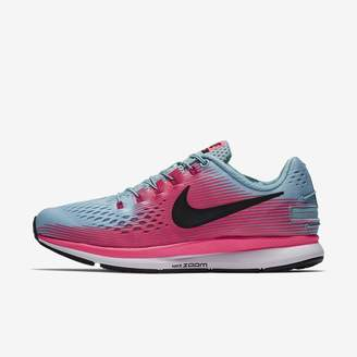 Nike Pegasus 34 FlyEase (Wide) Women's Running Shoe