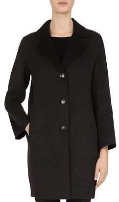 Gerard Darel Melody Wool Coat