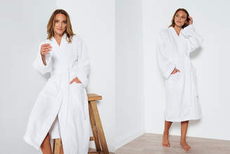 Sheridan Quick Dry Luxury Unisex Bathrobe