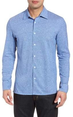 Luciano Barbera Knit Shirt