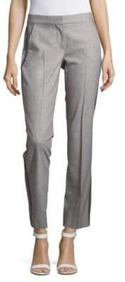 Max Mara Pull-Up Long Pants