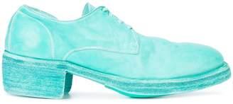 Guidi classic oxford shoes