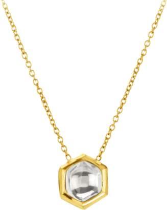 Amrapali Legend Kundan Vintage Diamond Pendant Necklace